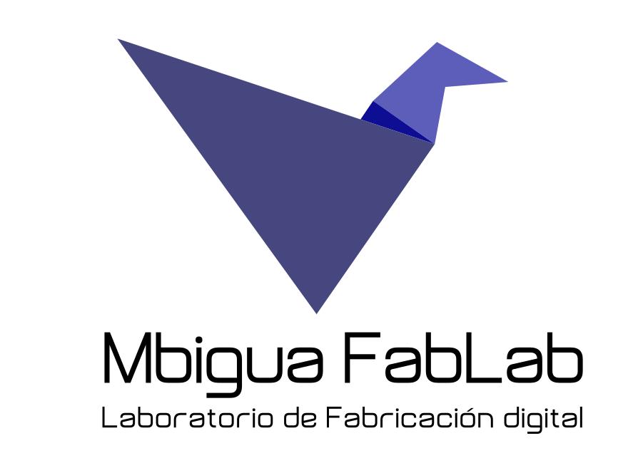 Mbigua - logo - fondo blanco y texto